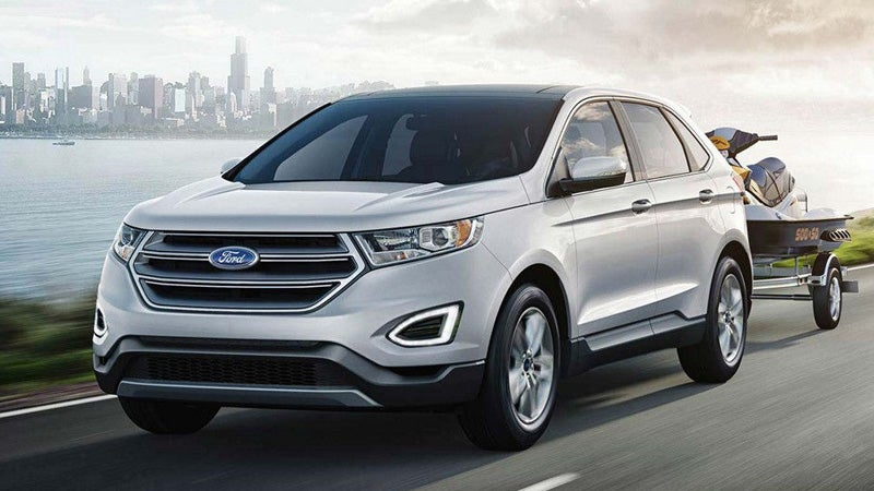 2018 ford edge ford edge in flemington nj ditschman. Black Bedroom Furniture Sets. Home Design Ideas