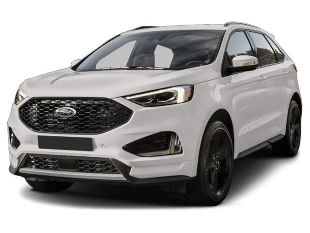 Ford Edge Titanium Ford Dealer In Flemington New Jersey New And Used Ford Dealership Serving Bridgewater Somerville Clinton Hillsborough New Jersey