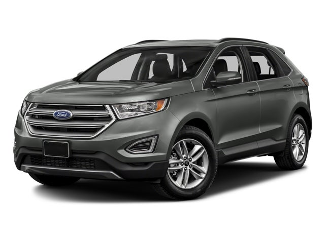Ford Edge Sel In Flemington Nj Ditschman Flemington Ford