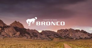 A Baby Bronco What We Know About The Leaked Suv Information