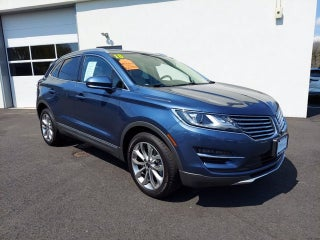 Used Lincoln Mkc Flemington Nj