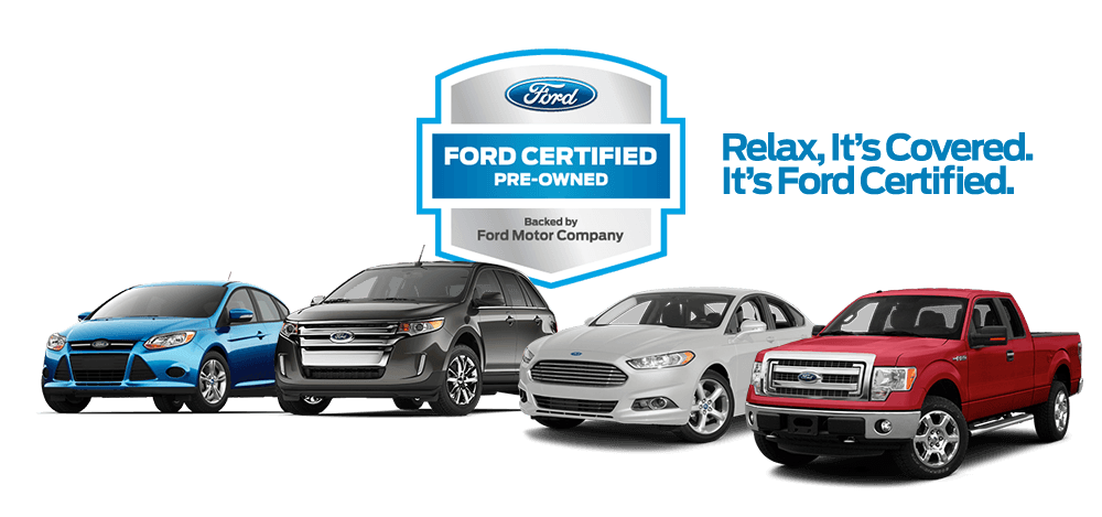 Ford Certified Pre Owned >> Certified Pre Owned Flemington Nj Ditschman Flemington Ford